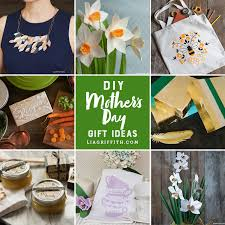 mothers day gift ideas 10 thoughfully handmade mother s day gift ideas