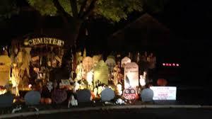 thomas halloween 2013 rob zombie dragula light o rama light show