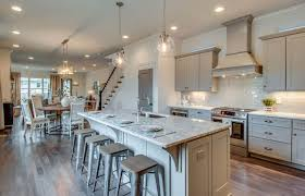large kitchen design ideas open kitchen designs with living room and large kitchen designs