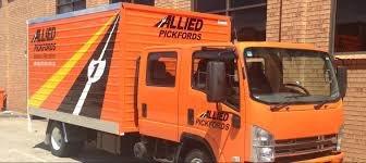 contact our furniture removals company allied pickfords