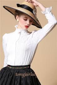 best 25 ruffle collar ideas on pinterest victorian collar