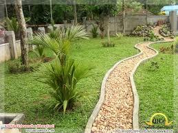 Kerala Garden Design