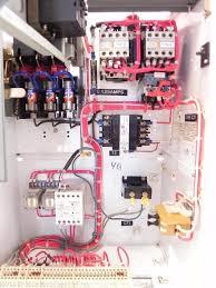 square d mcc bucket model 6 motor control fwd rev 7 5hp square d