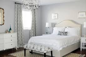 schlafzimmer in weiãÿ wandfarbe grau im schlafzimmer 77 gestaltungsideen