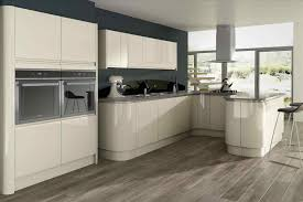 high gloss black kitchen cabinets black and white high gloss kitchens deductour com