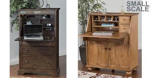 Furniture Secretary Desk Cabinet by Home Office U2013 Biltrite Furniture