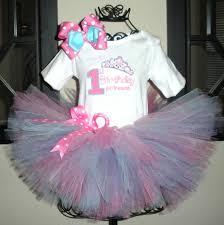 1st birthday tutu 1st birthday princess tutu set