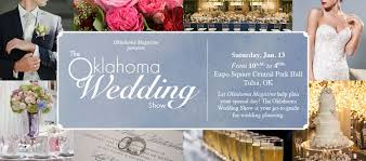 Oklahoma travel expo images Oklahoma wedding show your day made perfect jpg