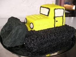 digger cake front end loader cakecentral com