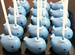 whale baby shower cake whale of the baby shower in chicago chicago cake pops