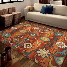 Brown And Orange Area Rug 43 Best Rugs Rugs Rugs Images On Pinterest Area Rugs