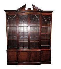 1920 S China Cabinet by Antique China Cabinet Ebay