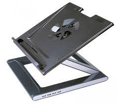 Laptop Desk Stands Defianz Desk Stand Ergonomic Height And Angle Adjustable Laptop