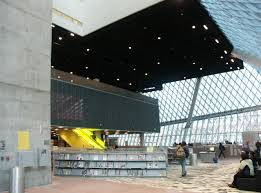 Living Room Library by Images Of The Central Library Seattle Washington By Rem Koolhaas