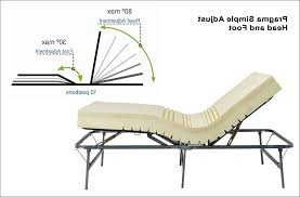 exteriors amazing portable bed frame for air mattress queen size