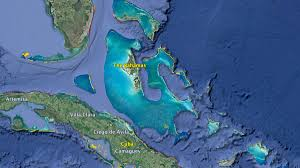Florida Google Maps by Where Can I Find Coral Reefs Near Me Kcet