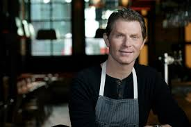 see bobby flay with your own eyeballs at downtown bbq throwdown