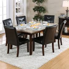 cherry dining room set cherry finish dining room sets shop the best deals for nov 2017