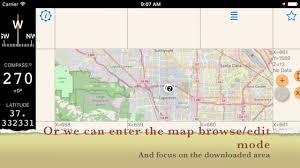 Offline Map Compass 55 Download Offline Map And Find It On The Main Map