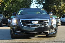 cadillac ats 2015 2015 used cadillac ats sedan 4dr sedan 2 5l luxury rwd at penske