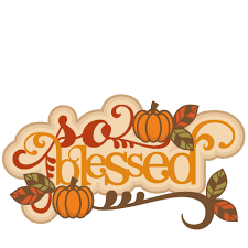 blessed svg scrapbook title thanksgiving words thanksgiving cut