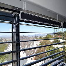Solar Panel Curtains Mysmartblinds Solar Panel Blinds Direct