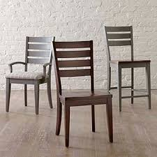 Dining Wood Chairs Wood Dining Room Chairs Handcrafted Bassett Chairs