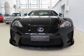 2012 Lexus Lfa Classic Throttle Shop