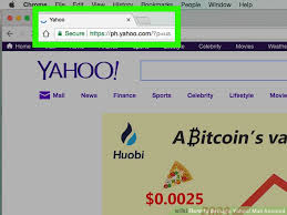 membuat email yahoo di outlook how to set up a yahoo mail account with pictures wikihow