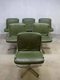 decor design for green leather office chair 4 green leather office