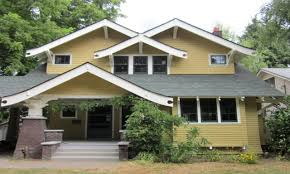 craftsman style paint colors exterior ranch style homes modern