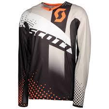 scott motocross gear new product scott 2018 450 apparel australasian dirt bike magazine
