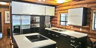 log cabin kitchen cabinets cabin kitchen cabinets modern kitchen rustic log cabin kitchen