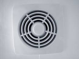 bathroom venting code exhaust fans and windows
