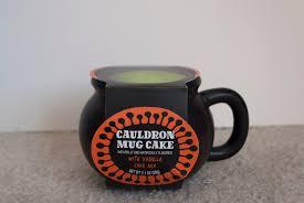 halloween coffee mug what u0027s in my halloween care package 2015