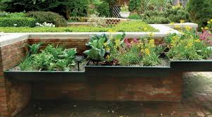 gardening sustainable living