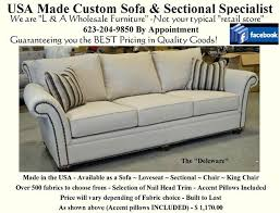 Best Made Sofas by Sectional Sofas Phoenix U2013 Beautysecrets Me