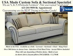 Arizona Leather Sofa by Sectional Sofas Phoenix U2013 Beautysecrets Me