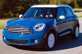 Mini Clubman Towing Capacity Used 2014 Mini Cooper Countryman For Sale Pricing U0026 Features