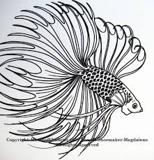 fish drawings free download clip art free clip art on