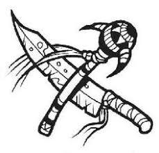 blackfoot indian tattoos my paternal heritage blackfoot