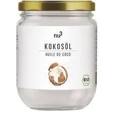 huile de noix de coco cuisine nu3 huile de noix de coco bio beurre de cuisine graisses