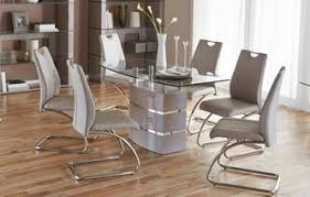 Oak Extending Dining Table And 4 Chairs Fancy Dining Table And Chair Sets Solid Oak Extending Chairs Brown