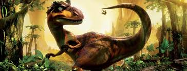 ice age dawn dinosaurs film review slant magazine