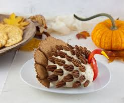 it s the ultimate no bake thanksgiving turkey a cheese