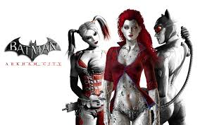 harley quinn arkham city halloween costume image gotham city sirens 1280x800 by gamergrrl27 d5sz4ic jpg