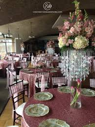 table and chair rentals okc conventions more oklahoma s premier wedding event rental company