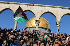 Flag Of Jerusalem Jerusalem After 30 Years Of Hope And Failure What U0027s Next For