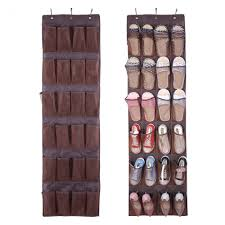 hanging shoe caddy buy hanging shoe tidy and get free shipping on aliexpress com