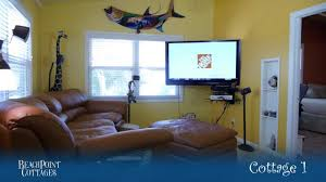 Siesta Key Beach Cottage Rentals by Siesta Key Beach Vacation Rental Beachpoint Cottage 1 Youtube